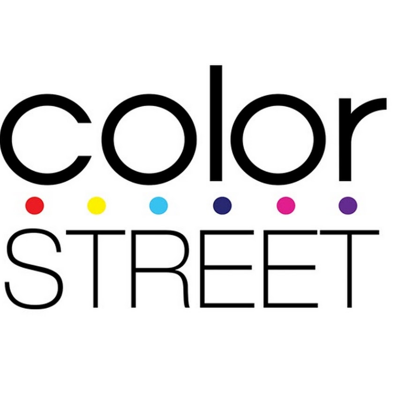Mary Carr Color Street Is An Amazing 100 Nail Polish Strip